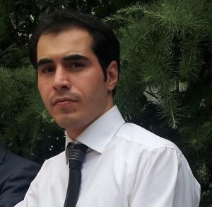Hossein Ronaghi