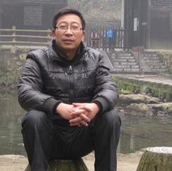 Liu Jiacai