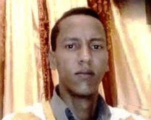 Mohamed Cheikh Ould Mkhaitir